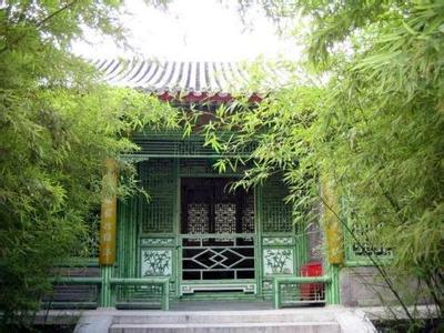 北京大观园一日游_北京大观园地址_北京大观园好玩吗