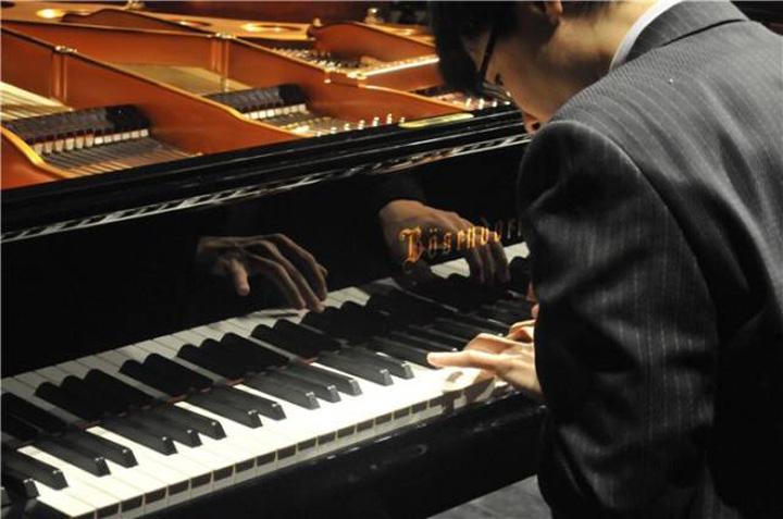 小苹果 钢琴曲谱