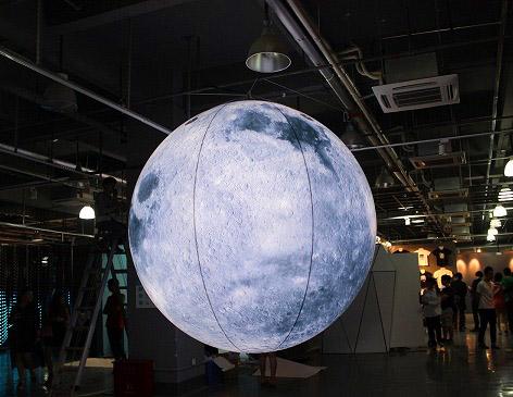 广美毕业展,1200件创意艺术作品