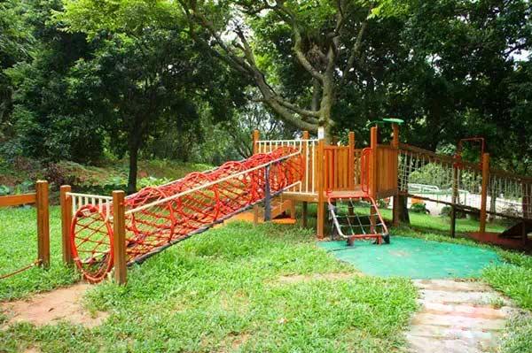 天河儿童公园六一开放啦