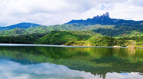 七仙岭国家森林公园酒店预订 七仙岭国家森林公园地址 七仙岭国家森林公园价格查询