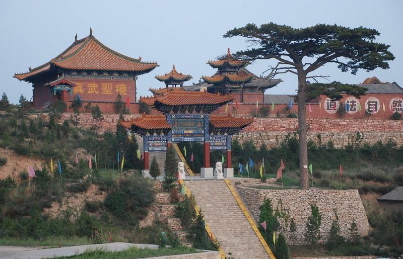马关县风景名胜区