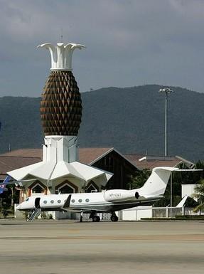 三亚有飞机场吗_三亚飞机场在哪里