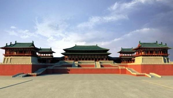 唐大明宫遗址公园有什么看点